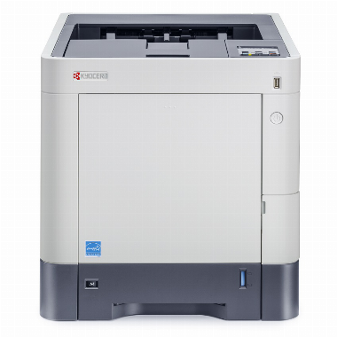 Impressora Laser Color Ecosys P6130CDN -  Kyocera