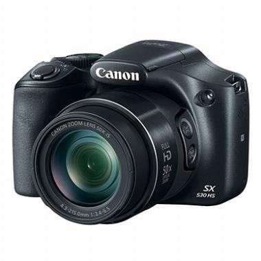 Câmera Digital PowerShot SX530 HS