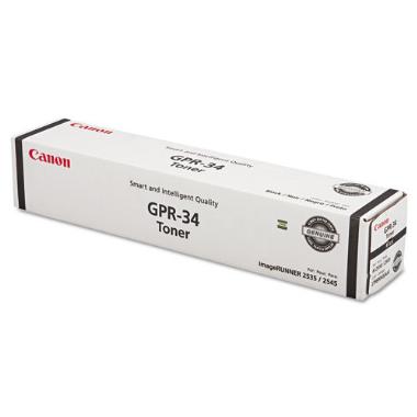 TONER BLACK - GPR-34 - P/ Canon 2535/2545