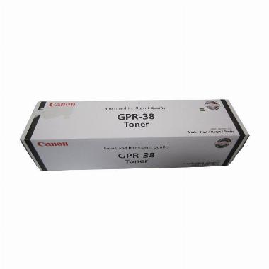 Toner preto GPR-38 P/ IRA6055/6065/6075 - 56.000pgs - Canon