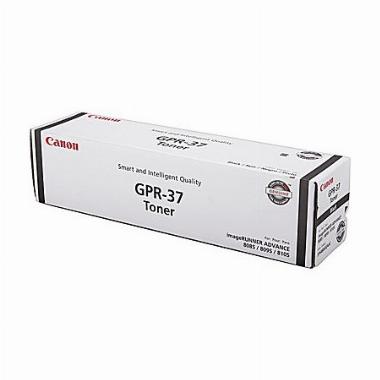 Toner preto GPR-37 P/ IRA8105 - 70.000pgs - Canon