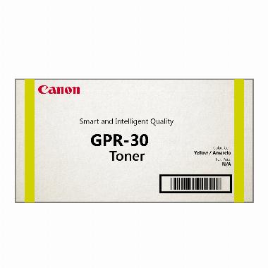 Toner Amarelo GPR-30 - 38.000pgs - Canon