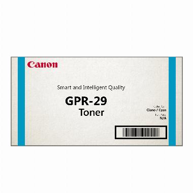 Toner Ciano GPR-29 - 8.500pgs - Canon
