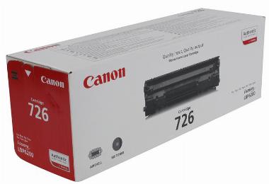 Cartridge 726 para Canon i-SENSYS LBP6200D