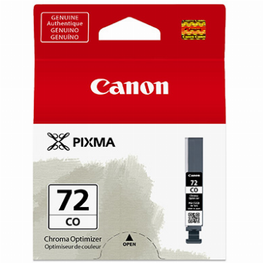 Cartucho De Tinta Canon Chroma Optimizer PGI-72