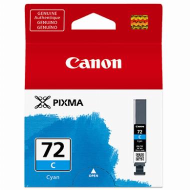 Cartucho De Tinta Canon Ciano PGI-72