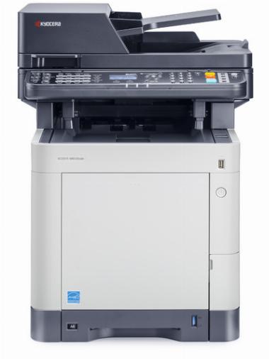 Multifuncional Laser Color Ecosys M6530CDN - Kyocera