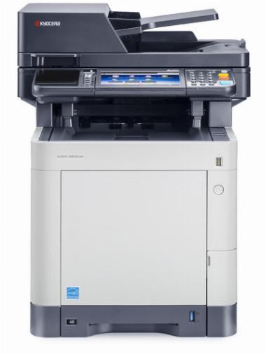 Multifuncional Laser Color Ecosys M6535CIDN - Kyocera