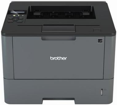 Impressora Laser Mono HLL5102DW - Brother