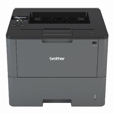Impressora Laser Mono HL-L6202DW - BROTHER