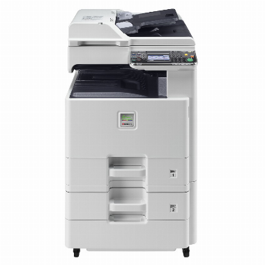 Multifuncional Laser Color  FSC8520MFP  - KYOCERA