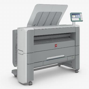 Impressora PlotWave 365 - Océ