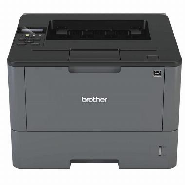 Impressora Laser Mono HL-L5202DW - BROTHER