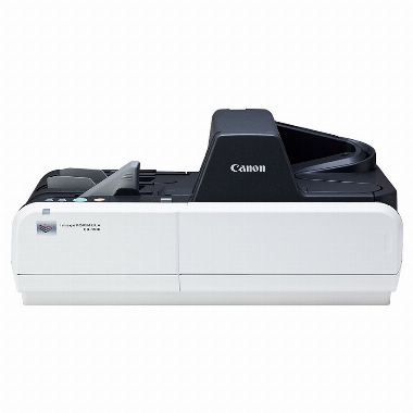 Scanner CR-190i - Para Cheques - Canon