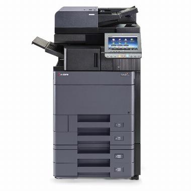 Multifuncional A3 Laser TASKalfa 2552ci - Kyocera