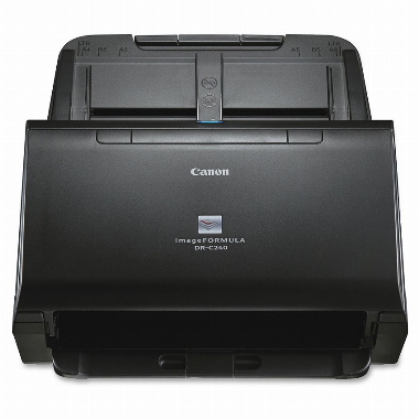 Scanner DR-C240 - Canon