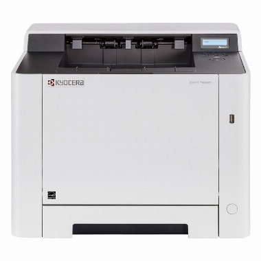 Impressora Laser Color ECOSYS P5026cdn linha Sirius - Kyocera