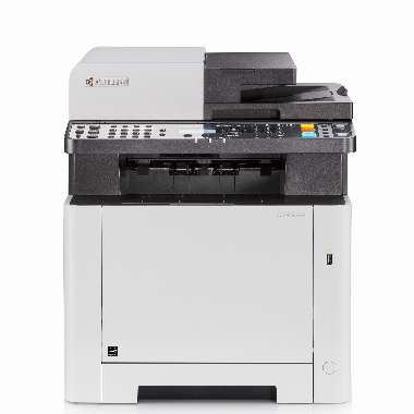 Multifuncional Laser Color ECOSYS M5521cdn Duplex WiFi - Kyocera