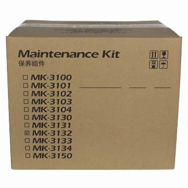 Kit de Manuteção MK3132 - KYOCERA
