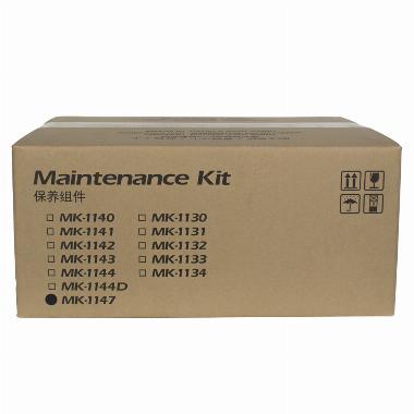 Kit Manuteção MK1147 - KYOCERA