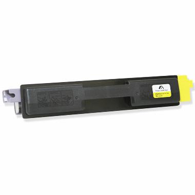 Toner TK-592 Yellow