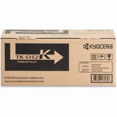 Toner Preto - Tk-5152K - Kyocera