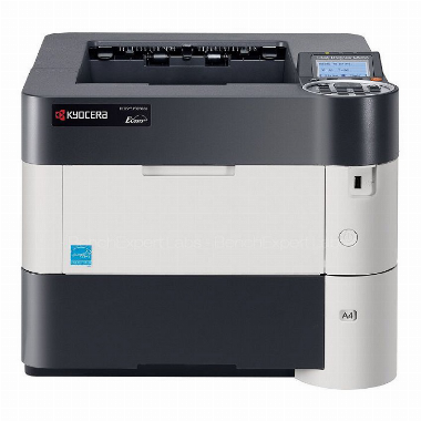 Impressora Mono ECOSYS P3050DN Laser - KYOCERA