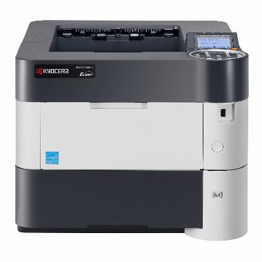 Impressora Mono ECOSYS P3060DN Laser - KYOCERA