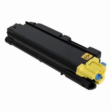 Toner Amarelo TK-5152Y - Kyocera