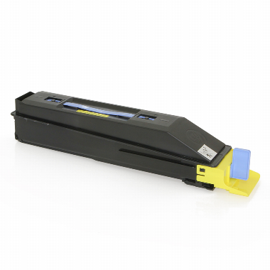 Toner TK-867Y Yellow
