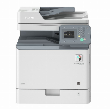 Multifuncional Laser Color imageRUNNER C1325iF - CANON