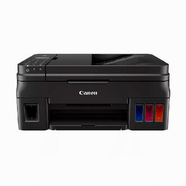 Multifuncional jato de tinta sem fio Mega Tank G4100 - Canon