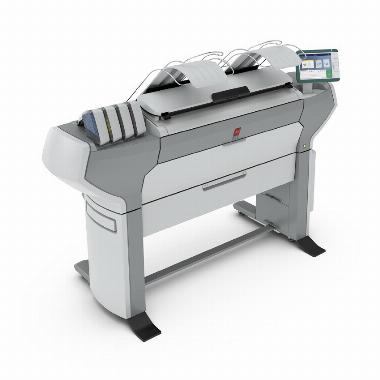 Impressora Color Wave 500 - Océ