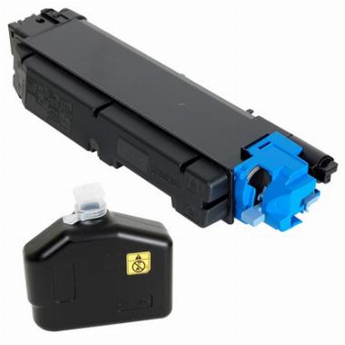 Toner TK5162 Ciano para ECOSYS P7040CDN - Kyocera