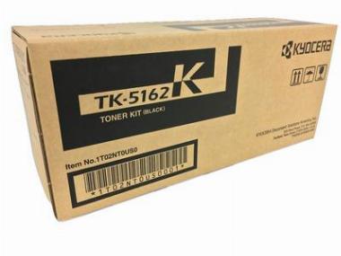 Toner TK5162 Preto para ECOSYS P7040CDN - Kyocera