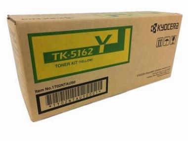Toner TK5162 Amarelo para ECOSYS P7040CDN - Kyocera