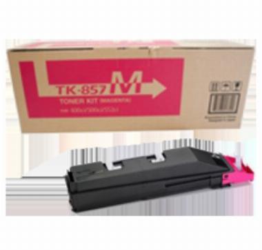 TONER MAGENTA P/  C2520 C3225 C3232  7.000 PAGS - TK-827 M KYOCERA