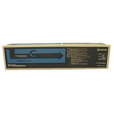Toner Ciano TK-8602C - Kyocera