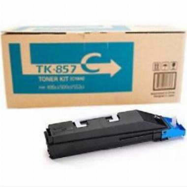 TONER CYAN - TK-857C - Kyocera