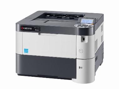 Impressora Mono Ecosys Laser P3045dn - KYOCERA