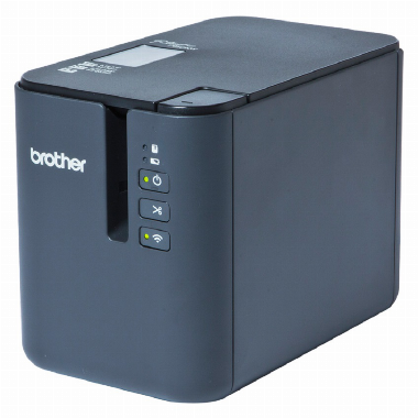Rotulador PT-P900W com WiFi - Brother