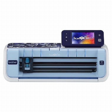 Máquina de Corte ScanNcut 2 CM650W Com Scanner e Wireless - Brother