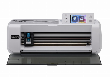 SCANNCUT CM300BR Maquina para recorte de papeis e tecidos com scanner  - Brother