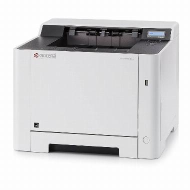 Impressora Mono ECOSYS P2235DN Laser - KYOCERA