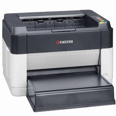 Impressora Laser Mono FS-1040 - KYOCERA