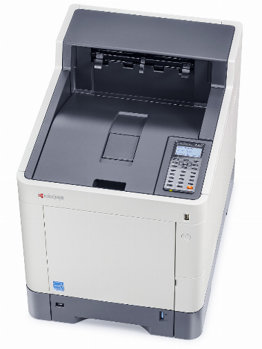 Impressora Laser Color Ecosys P6035CDN - Kyocera