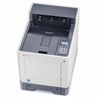 Impressora Colorida ECOSYS P7040CDN - Kyocera