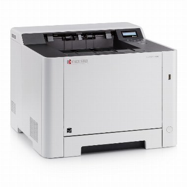 Impressora Laser Color ECOSYS P5021cdn linha Sirius - Kyocera