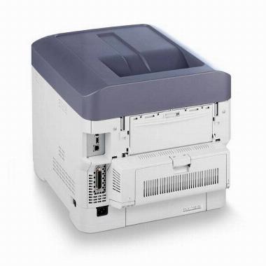 Impressora Colorida C-711WT (Veloc. 34PPM) - Okidata
