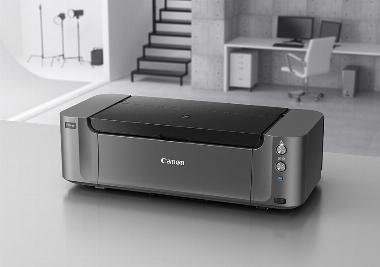 Impressora Fotografica Jato de Tinta Pixma PRO-10 - Canon